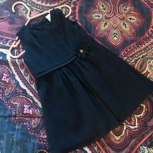 Carters Baby girl sequin dress 18m